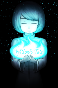 Willow's Tale cover
